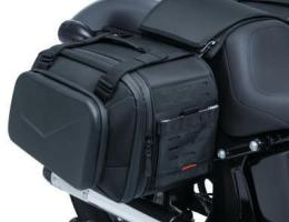 Triumph Thruxton Saddlebags