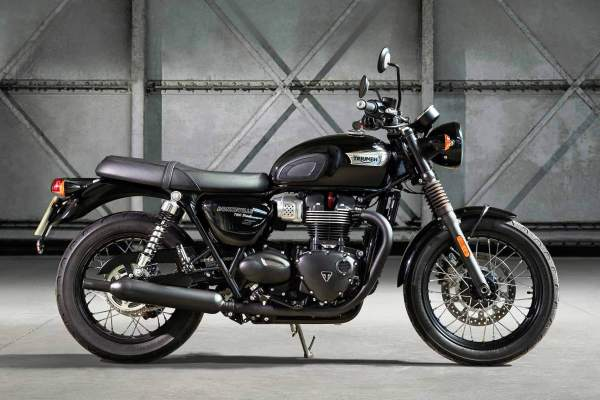 Triumph Bonneville T100 Parts and Accessories